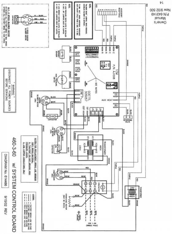 12 Janitrol Furnace Wiring Diagram Goodman Heat Pump Heating Systems Thermostat Wiring