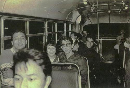 Álbum de Recordações - Crusp68