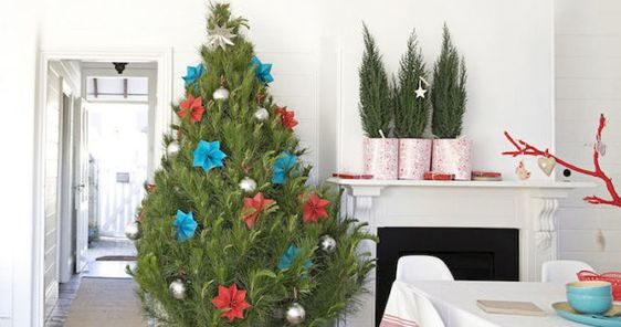 Ask the experts: How to care for your potted Christmas Tree  - housebeautiful.co.uk