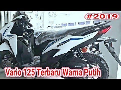Gambar Motor Honda Vario 2019 Vario 125 Terbaru 2019 Putih Youtube Download Harga Motor Honda Vario F1 150cc Motorcyclepi Di 2020 Motor Honda Honda Interior Mobil