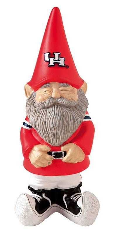 University of Houston gnome I think we need this and a Baylor