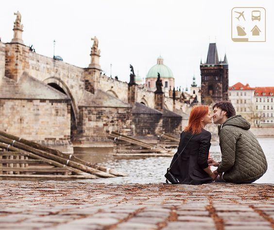 (( TOP 5 - Destinos Românticos )) Ah, o amor, este sentimento arrebatador que preenche os nossos corações de alegria. Para os viajantes que amam sem limites, nós selecionamos 5 destinos imperdíveis para amar muito e curtir a dois - http://goo.gl/16Abei