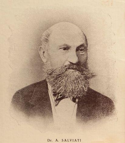 Antonio Salviati: