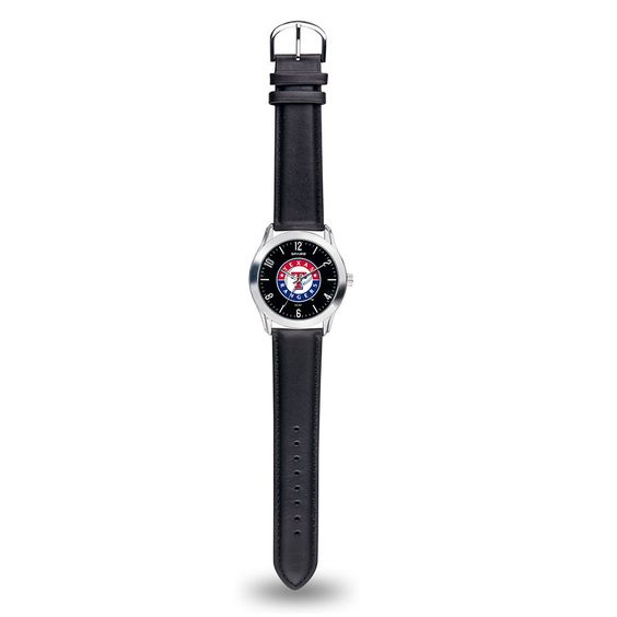Texas Rangers MLB Classic Series Mens Watch