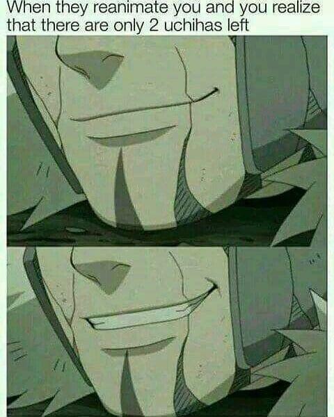 Image Result For Tobirama Senju Funny Naruto Funny Naruto Memes Funny Naruto Memes