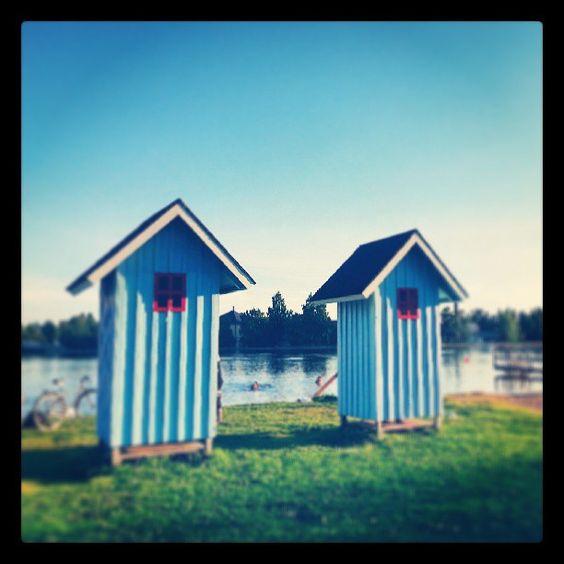 Oulu.Summer.