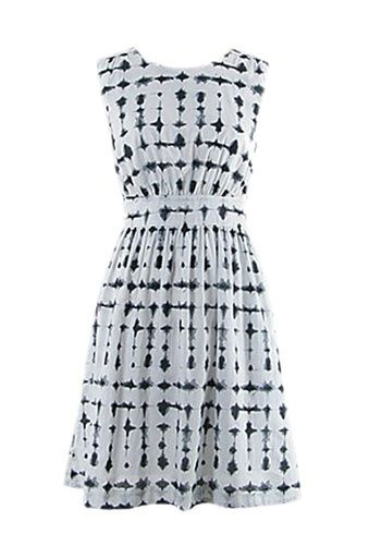 Emily and Fin - Inkblot Dress $39.00!