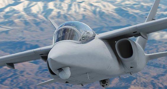 Leading Edge Aerospace Takes on the Big Guys