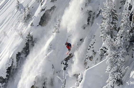 Les Arcs. The Week in Pictures   January 14 – 20, 2013 - Framework - Photos and Video - Visual Storytelling from the Los Angeles Times