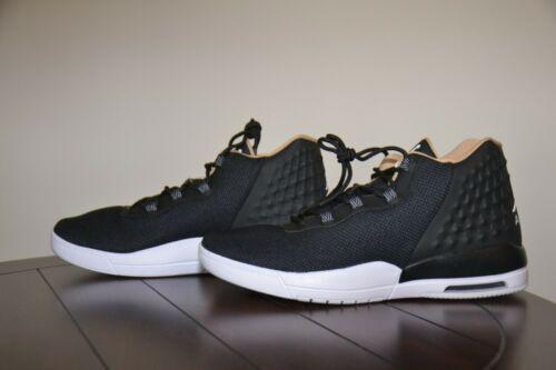 Propio Pies suaves Agotamiento  eBay [$89.99] NIKE AIR JORDAN ACADEMY Sz 10 BLACK 844515-012 #Nike # AirJordan #shoes #style #Accessories #shopping #styles… in 2020 | Air  jordans, Nike air, Nike air jordan