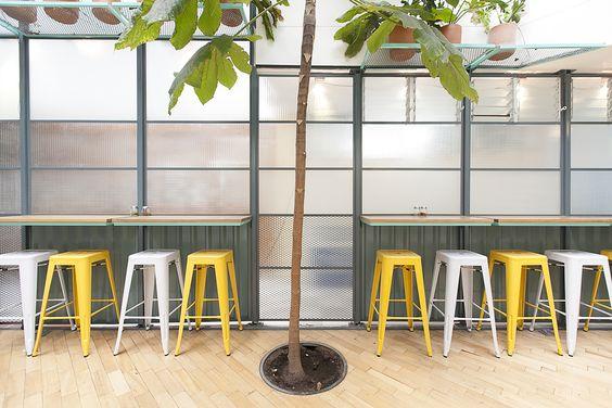 Galeria de Restaurante Conolove / Oficina Informal - 7
