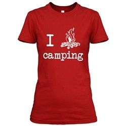 #Crazy Dog T Shirts       #ApparelTops              #Women's #Campfire #Camping #Shirt #Funny #Love #Camp #Shirt #Women           Women's I Campfire Camping T Shirt Funny I Love to Camp Shirt for Women L                               http://www.seapai.com/product.aspx?PID=7293529
