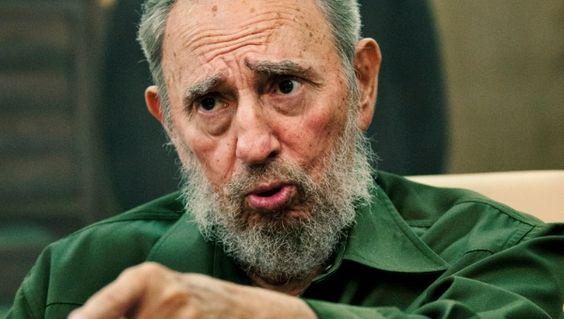 El líder Fidel Castro será exhibido en fotos y videos en la plaza de la Revolución. (Foto: Roberto Chile)