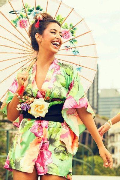 Sushi de Chocolate: Carnaval Fashion