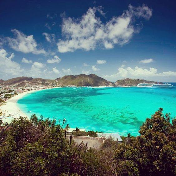 Philipsburg St Maarten: Cas, Home And Summer 2014 On Pinterest