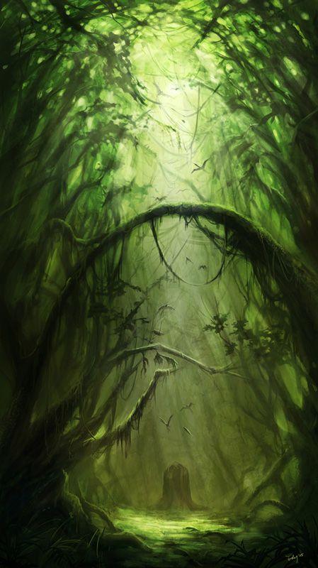 La Forêt de Pandora Fa402fcb32086d8f8ba45b3e56ac5851