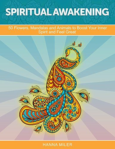 Spiritual Awakening: 50 Flowers, Mandalas and Animals to ... https://www.amazon.com/dp/B01H42FQAK/ref=cm_sw_r_pi_dp_ZvDExb2DKD3PJ-KINDLE USERS – We Are Thinking Of You. Since you can't download this book from your Kindle device - We put a link of a printable PDF version at the end of the book.