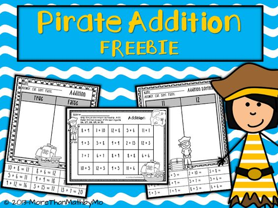 Pre School Worksheets » Basic Addition Coloring Worksheets Free ...