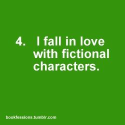 I can't control it. Peeta Mellark is the latest. He's in good company, hanging out with Mr. Darcy, Edward Cullen, and Eragon...just to name a few. I don't even discriminate based on genre, obviously.