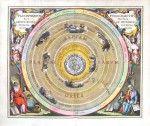 Celestial - Harmonia Macrocosmica of Andreas Cellarius Plate _01