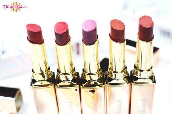 Kemasan dalam lipstick terbaru Purbasari