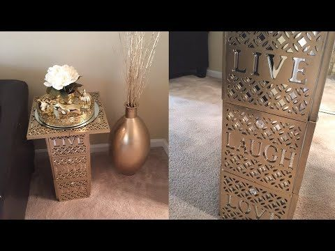 Diy Room Decor Dollar Tree Diy Home Decor Ideas 2017 Youtube Dollar Tree Decor Kids Rooms Diy Dollar Store Decor