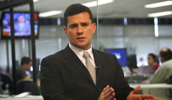 Folha Política: Juiz rebate insinuação de vazamentos da investigação da Petrobras