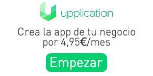 Tu aplicación en 5 minutos por 5 Euros. #app