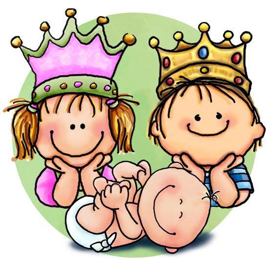 Pregnancy 101 - Introducing Baby