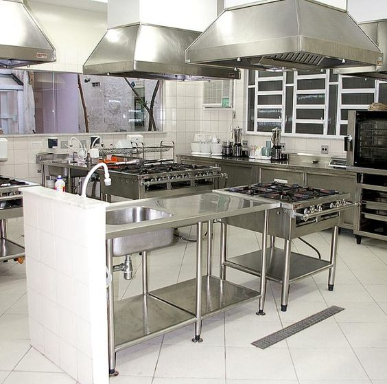 Commercial kitchen design chicago commercial kitchen design pinterest design commercial - Chicago kitchen designers ...