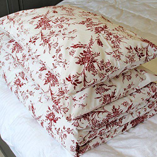 New French Stripe Kingsize Quilt Bed Linen Sets Bedding Sets Uk Bedroom