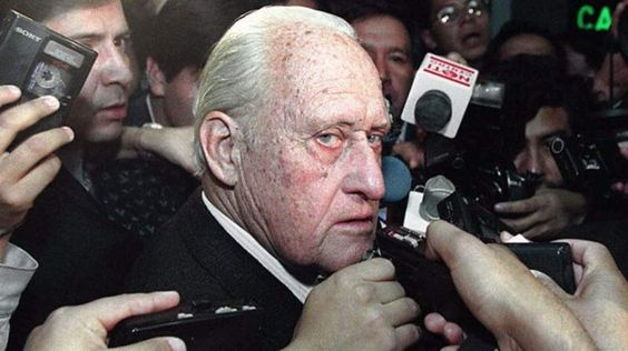 Former FIFA president Joao Havelange has died at the age of 100. The Brazilian…
