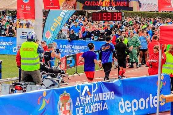 www.almeriatrending.com  #media #maraton #almería #deporte #deportistas #atletas #runners #almeria #carrera #evento #deportivo #event #sport #andalucia #españa #spain #fotos #fotografías