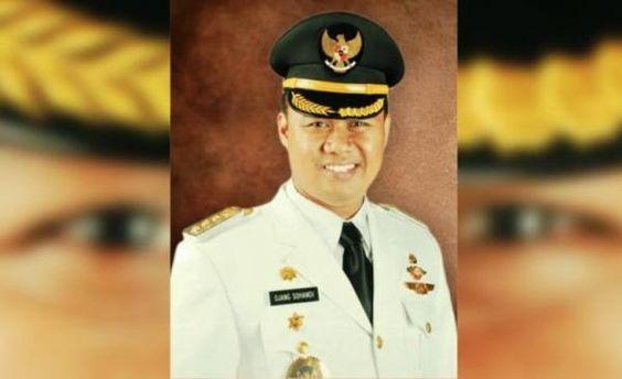 Tersandung Kasus BPJS, Bupati Subang Ojang Sohandi Ditahan KPK