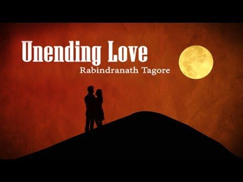 Poetry and more rabindranath tagore audrey hepburn poem youtube love