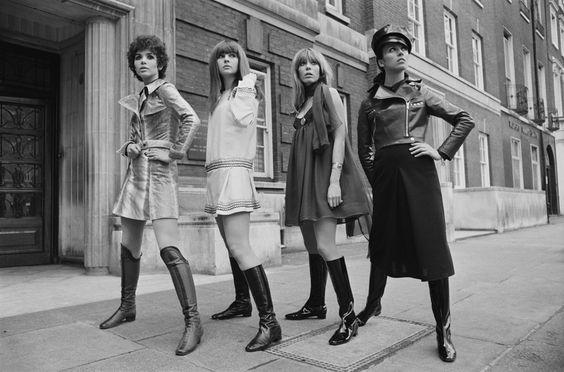 33 photos du Londres des sixties qui vont vous rendre nostalgique