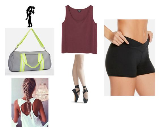 """""""the NEXT 2"""" by mathildepl07 on Polyvore featuring mode, Fabletics, Monki, women's clothing, women, female, woman, misses et juniors"""