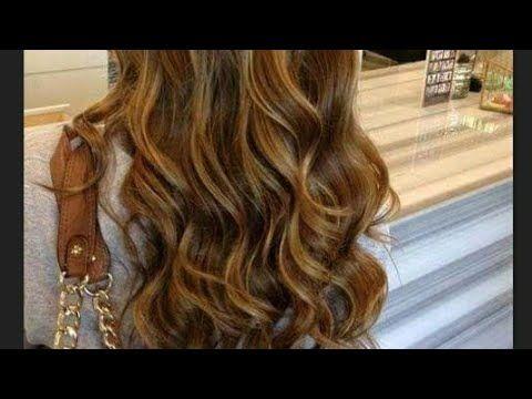 صبغ الشعر بني كرمال بلاديكاباج هبطولك ليغاسين فتحيهم بهدا ميلونج فيديو تطبيقي Youtube Hair Styles Long Hair Styles Beauty