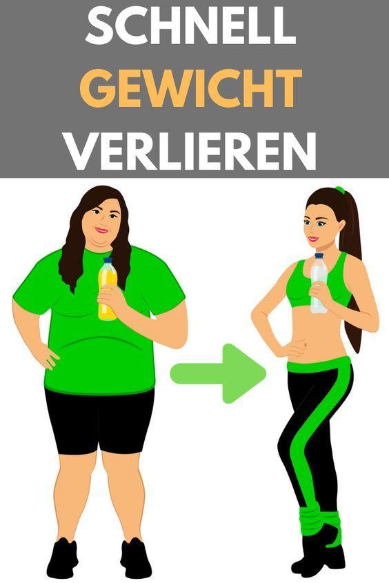 Nicht strenge Diäten, um Gewicht zu verlieren