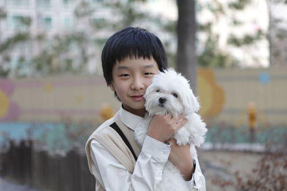 Sungha was junior high school student :)