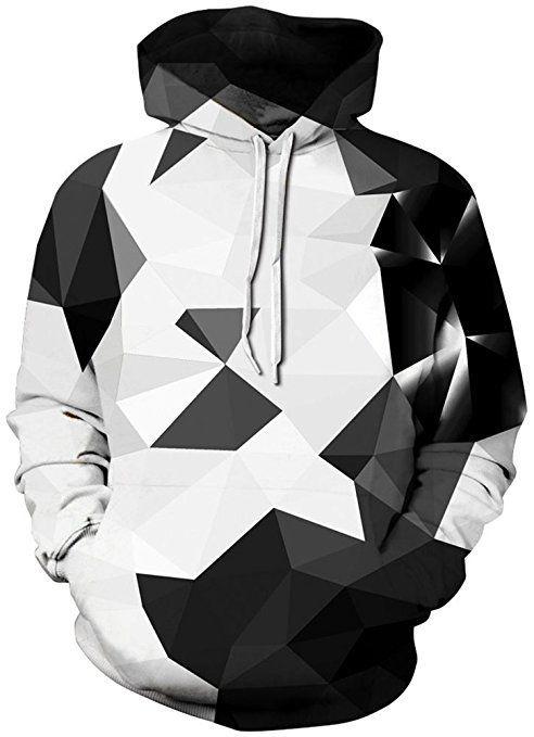 Top 10 Best Men's Sweatshirts In 2018 | Hoodies men style