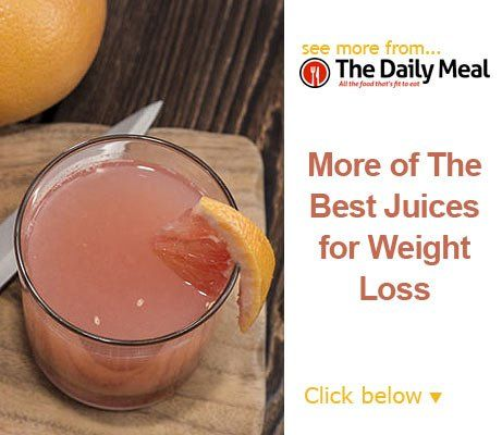More of The Best Juices for Weight Loss   TheDailyMeal.com: Best Juices for Weight Loss   Comcast.net