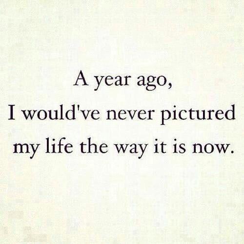 Nothing truer...
