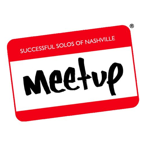 Join the Successful Solos of Nashville! Meet other attorneys, share ideas, establish a network http://www.meetup.com/successfulsolosofnashville