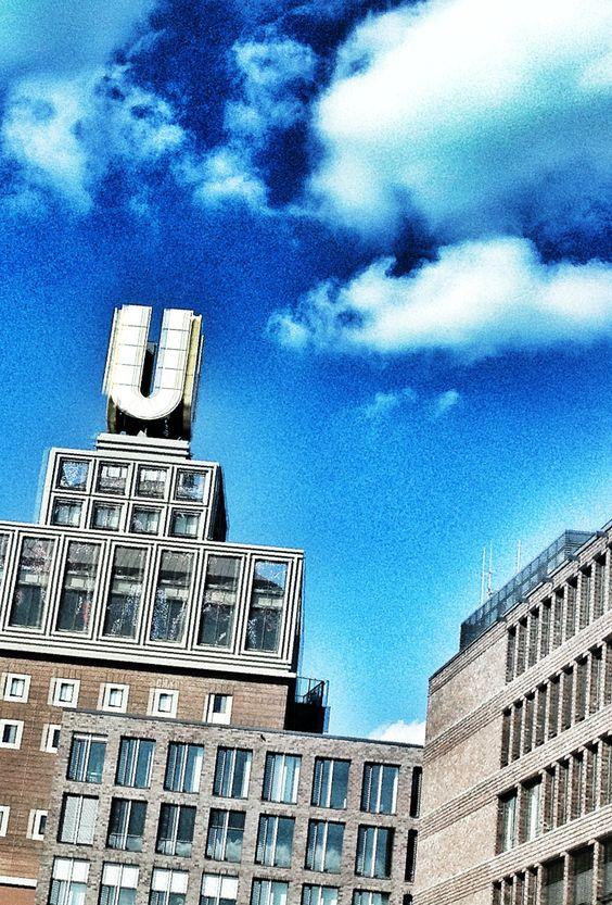 Heimat-Ruhrstadt-Uturm