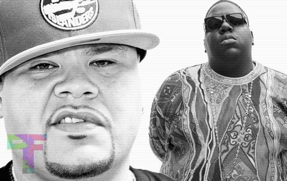 Fat Joe Reveals Athlete in Biggie's Story to Tell Lyrics