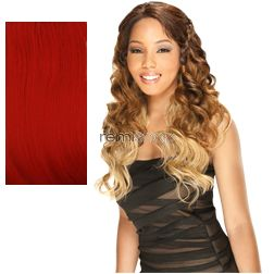 Curling Lace Front Wigs 105