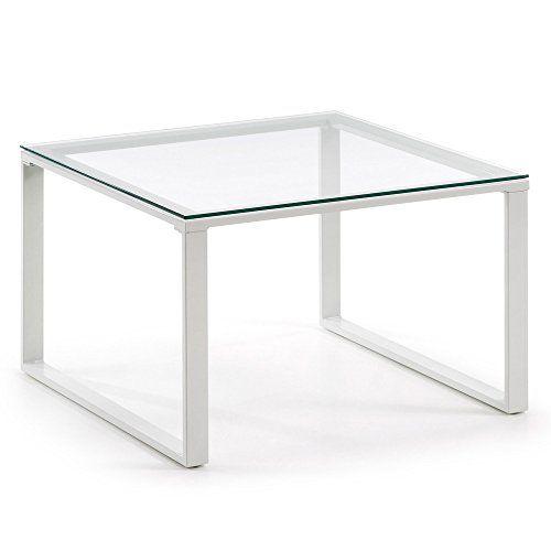 Epingle Sur Table Basse Verre