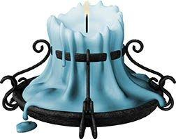 A Healing Candle Spell - WhiteRosesGarden.com