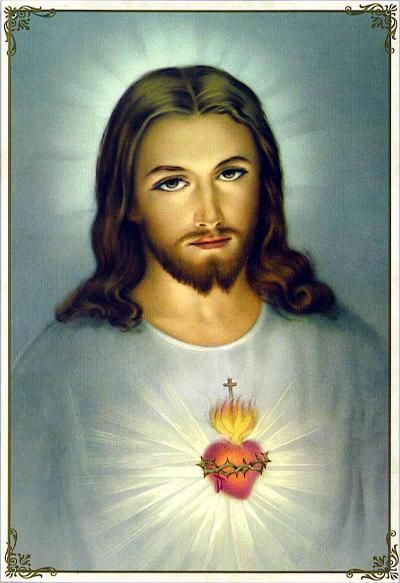 christ apparition landslide | photo of Jesus is thought by worshippers to have shown up adhering ...